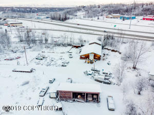 5717 E Fireweed Road (Parks Hwy), Wasilla, AK 99654