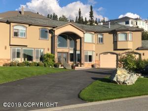 16701 Woods Pointe Circle, Anchorage, AK 99516