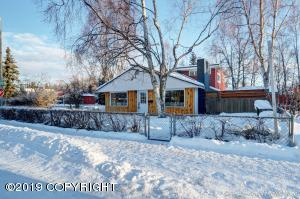 2001 Sunrise Drive, Anchorage, AK 99508