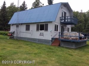 L15 No Road, Willow, AK 99688