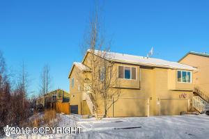 2211 Ridgemont Drive, Anchorage, AK 99507