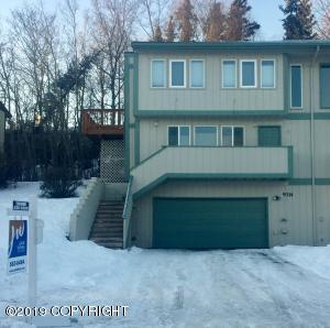 9314 Strathmore Drive, Anchorage, AK 99502