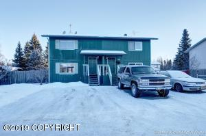 8041 Evans Circle, Anchorage, AK 99507