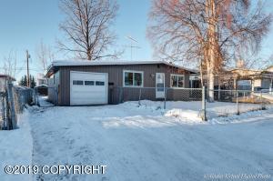 724 N Klevin Street, Anchorage, AK 99501