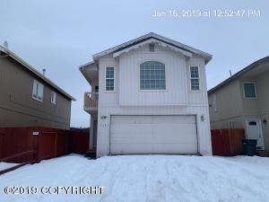 4361 W Lake Circle, Anchorage, AK 99502