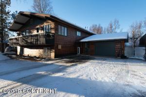 8450 Golden Street, Anchorage, AK 99502