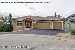 18860 Scenic Hills Circle, Anchorage, AK 99516