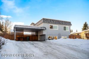 510 E 45th Avenue, Anchorage, AK 99503