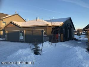 7835 Gate Creek Drive, Anchorage, AK 99502