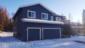 13425 Carita Lane, Anchorage, AK 99516