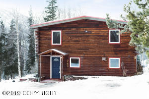 24437 Wilma Circle, Eagle River, AK 99577