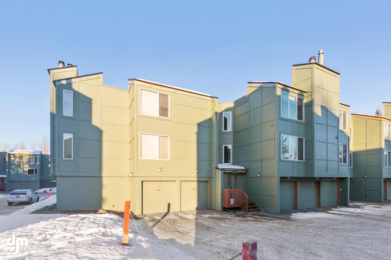 406 Sweetgale Court, Anchorage, Alaska