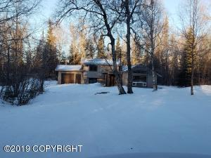 3450 N Calder Road, Wasilla, AK 99654