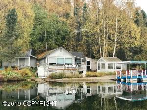 L1 No Road, Stephan Lake, Big Lake, AK 99652