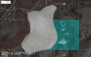 23001 Camp Gorsuch Road, Chugiak, AK 99567