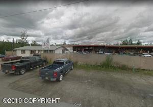 2308 Standard Avenue, Fairbanks, AK 99701