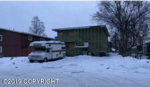 534 N Bliss Street, Anchorage, AK 99508