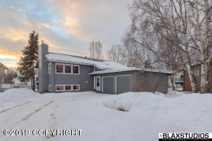 3330 Newcomb Drive, Anchorage, AK 99508
