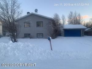 2140 Tasha Drive, Anchorage, AK 99502