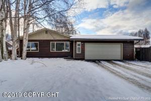 2936 Leawood Drive, Anchorage, AK 99515