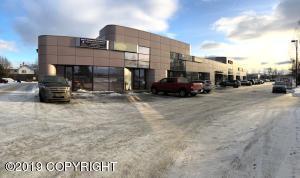 6613 Brayton Drive, #C2, Anchorage, AK 99507