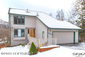 19444 Ostovia Circle, Eagle River, AK 99577