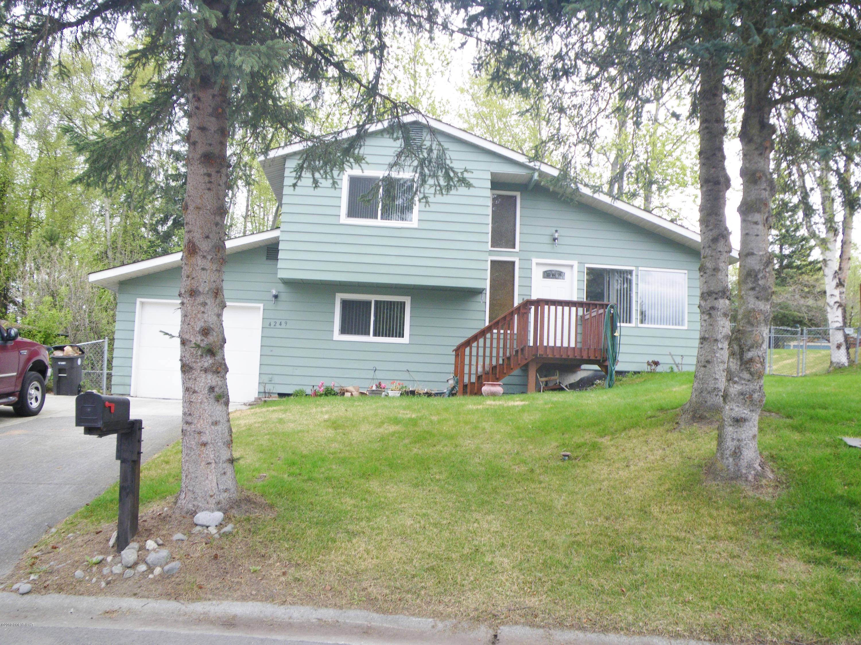 4249 Charing Cross Circle, Anchorage, Alaska