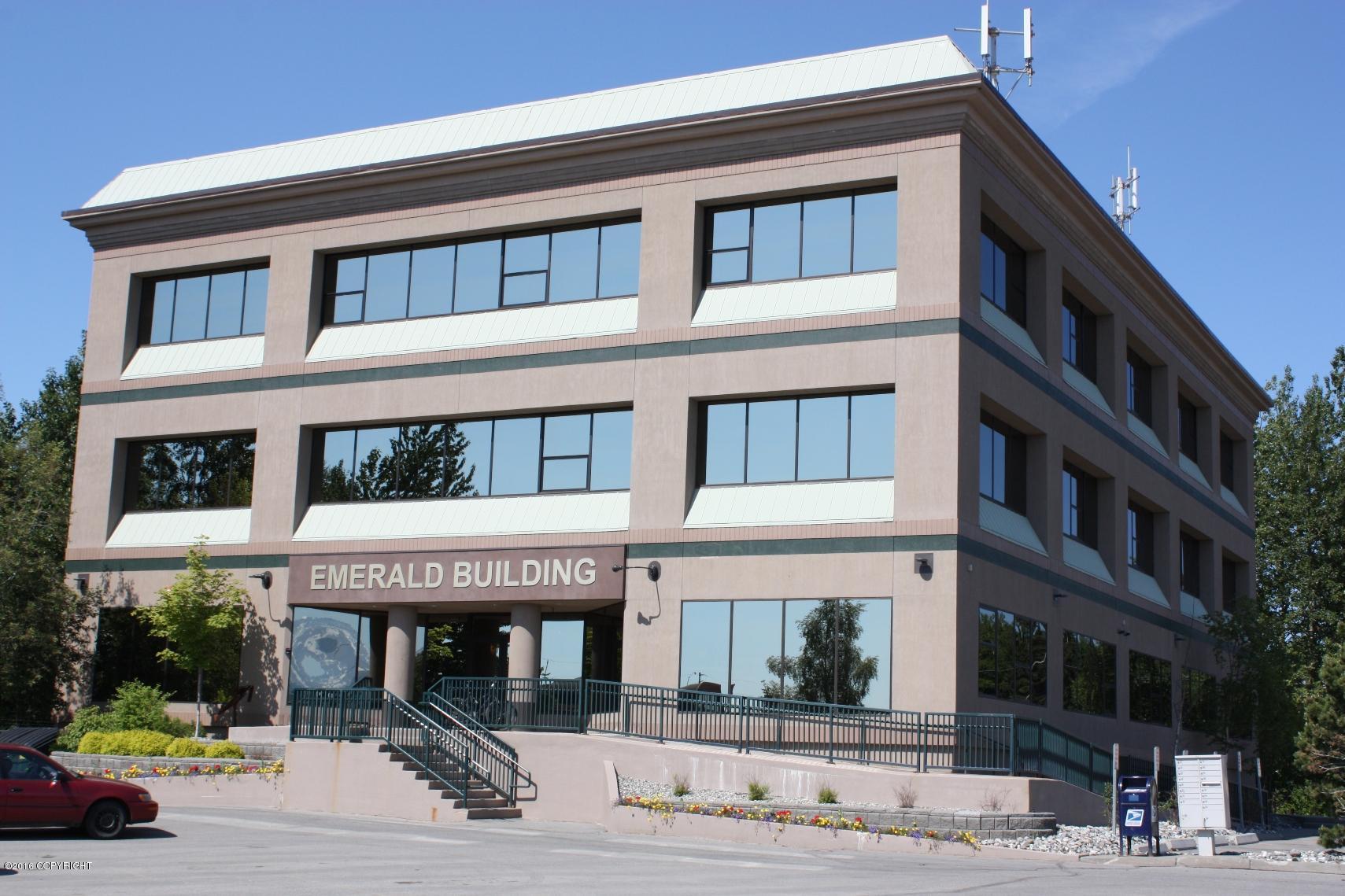 615 E 82nd Avenue, Anchorage, AK 99518 - Andrew Ingram