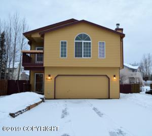 7830 Alpine View Circle, Anchorage, AK 99507