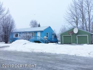 345 E Dolphin Avenue, Palmer, AK 99645
