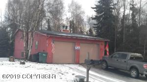 8201 Frank Street, Anchorage, AK 99518
