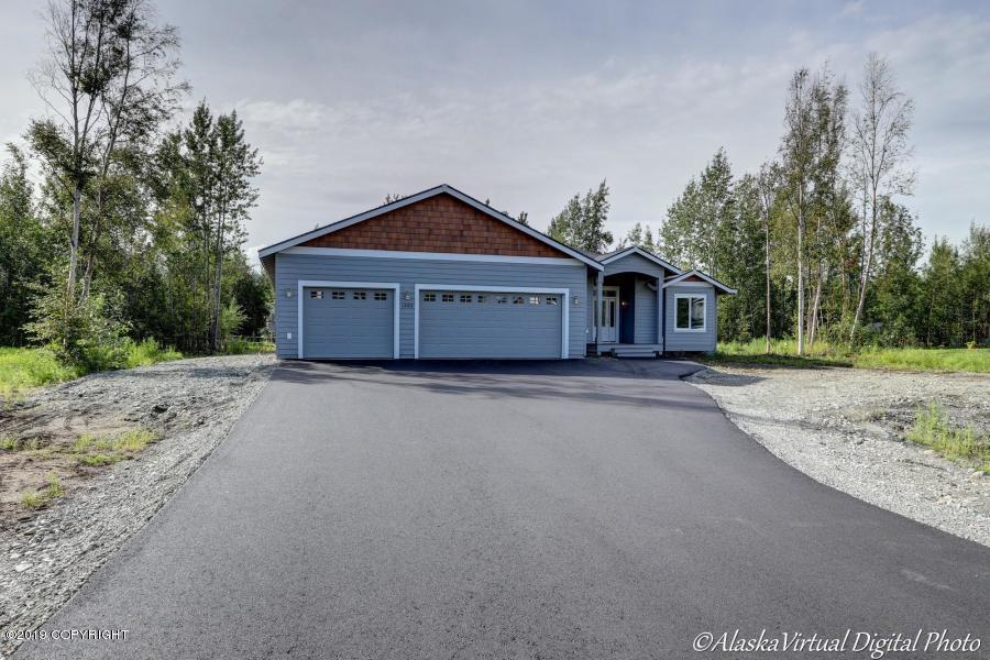 1222 E Esty Circle, Palmer, Alaska