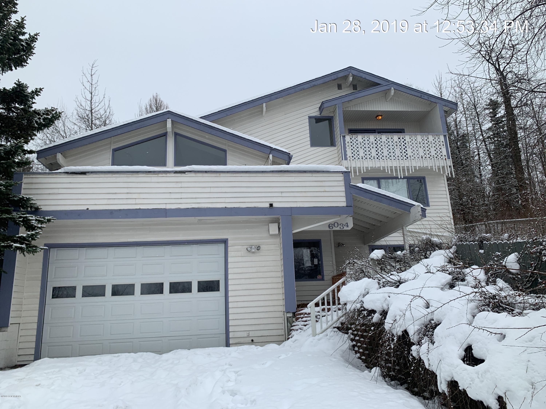 6034 Staedem Drive, Anchorage, Alaska
