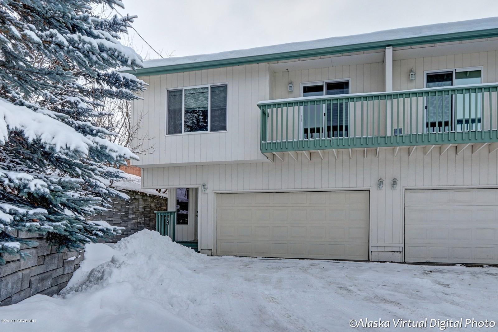 275 Creekside Street, Anchorage, Alaska