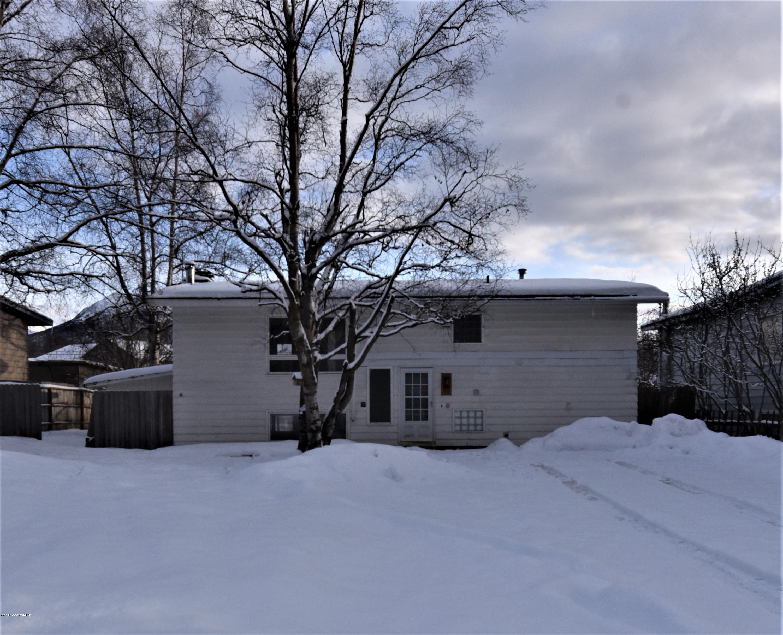 4027 James Drive, Anchorage, Alaska