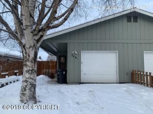 3481 E 20th Avenue, Anchorage, AK 99508