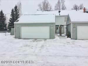 1051 W 77th Avenue, Anchorage, AK 99517