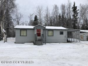 16611 Farm Avenue, Eagle River, AK 99577