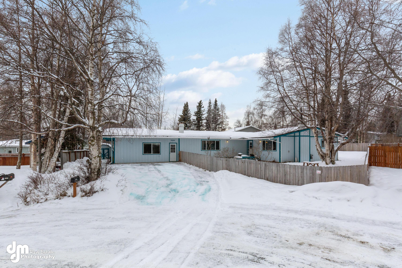 3409 Murphy Circle, Anchorage, Alaska