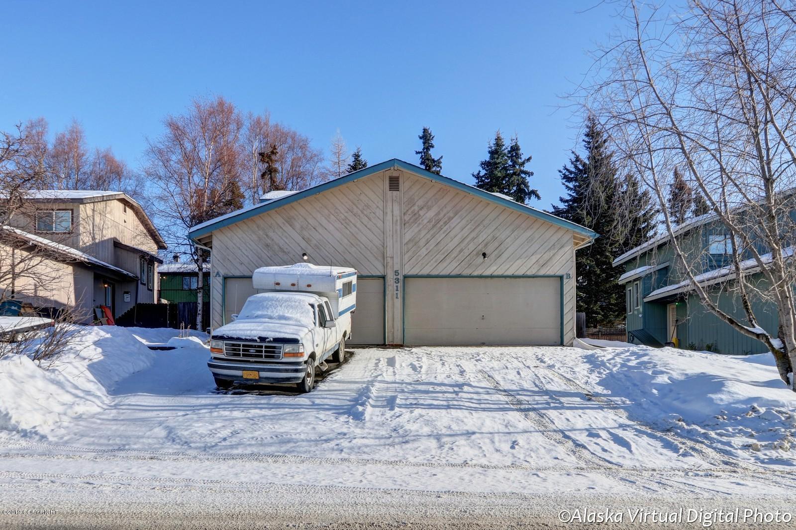 5311 Windflower, Anchorage