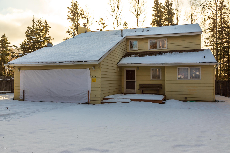 17450 Toakoana Drive, Eagle River, Alaska