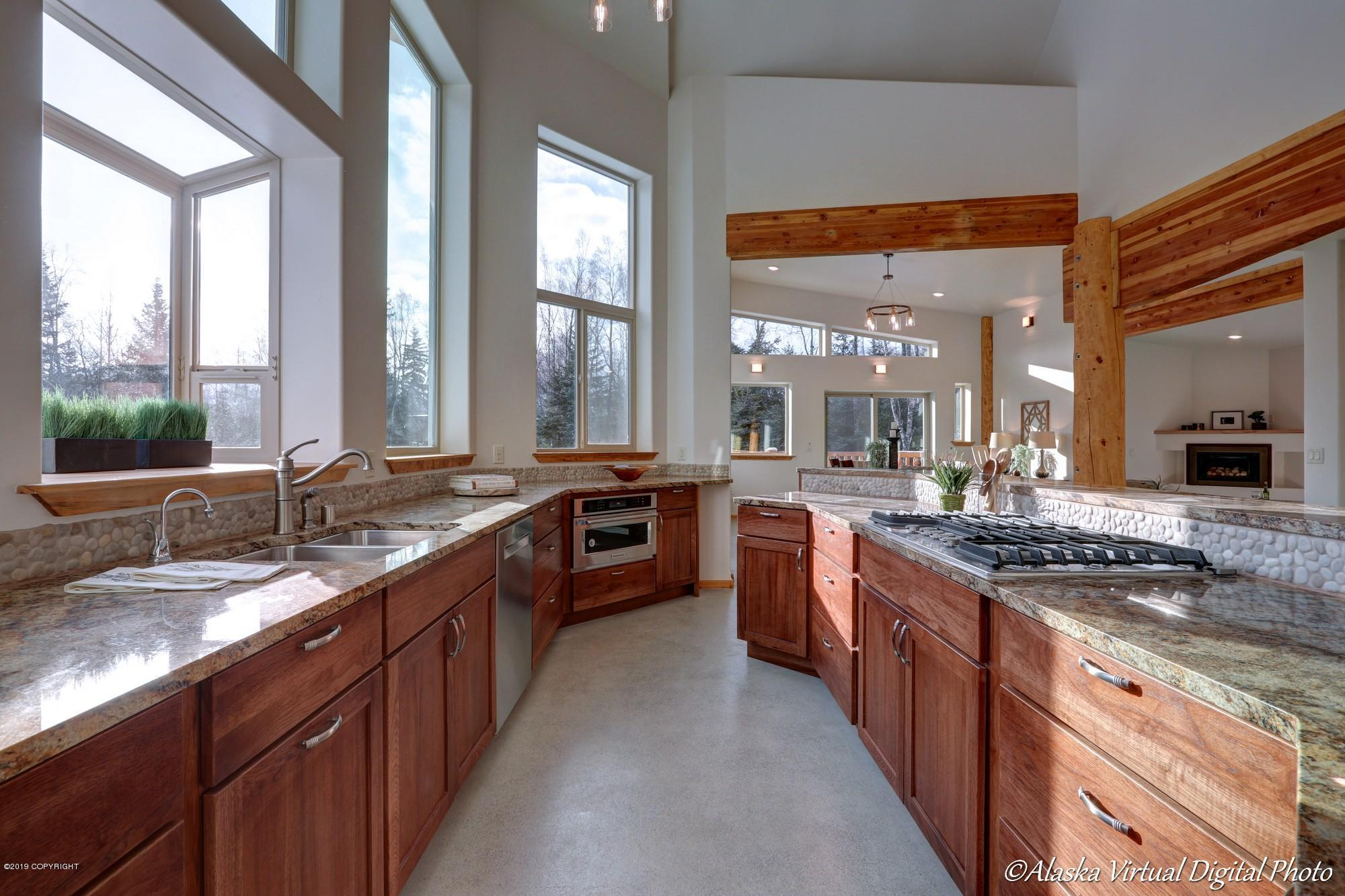353 Konikson Road Anchorage  - Mehner Weiser Real Estate Real Estate
