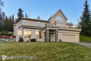 4600 Southpark Bluff Drive, Anchorage, AK 99516