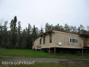 Mi 11 Edgerton Highway, Kenny Lake, Copper Center, AK 99573