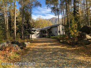 21245 Falling Water Drive, Eagle River, AK 99577