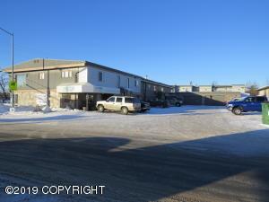 2611 Minnesota Boulevard, Anchorage, AK 99503