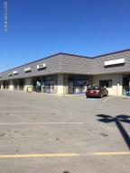549 W International Airport Road, Anchorage, AK 99518