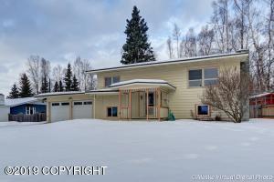 4321 Irene Drive, Anchorage, AK 99504