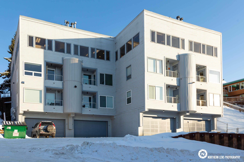 1130 W 6th Avenue, Anchorage, Alaska
