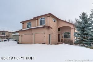 10065 Expedition Circle, Anchorage, AK 99515